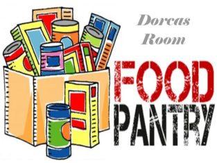 Dorcas Room