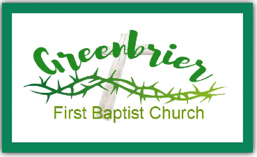 Greenbrier First Baptist Church